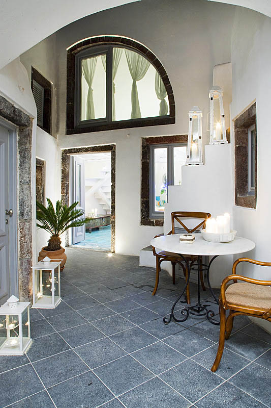 Villas And Apartments Abroad   Greece  U0026gt  Santorini  U0026gt  Fira