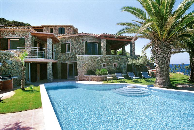 Villas And Apartments Abroad Italy Gt Sardinia