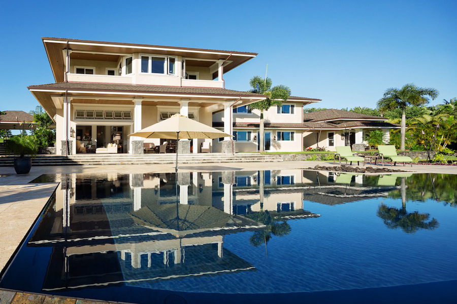 Villas and Apartments Abroad : United States > Hawaii ...