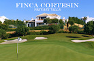 FINCA CORTESIN PRIVATE VILLAS