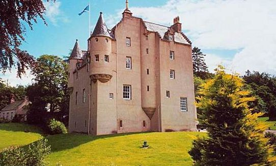 Villas And Apartments Abroad Scotland Gt Aberdeenshire