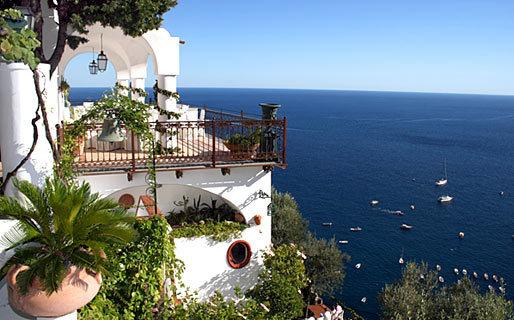 Villas And Apartments Abroad Italy Gt Campania Amalfi