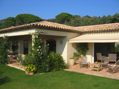 Villas and Apartments Abroad : France > French Riviera > St  Tropez